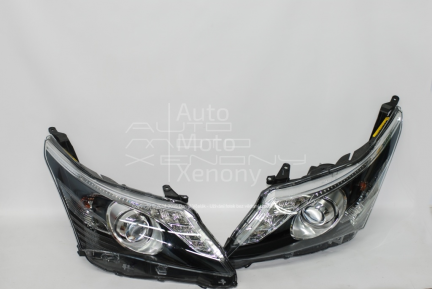 Toyota Avensis led model 2012
