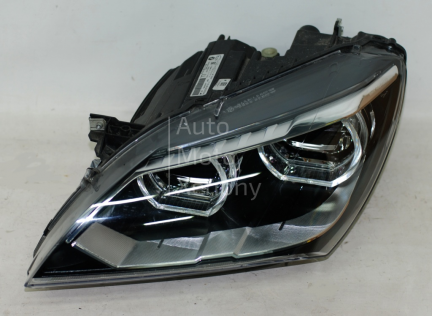 Bmw 6 full led